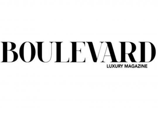 Boulevard Magazine